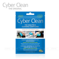 Cyber Clean 汽車專用清潔軟膠 80g