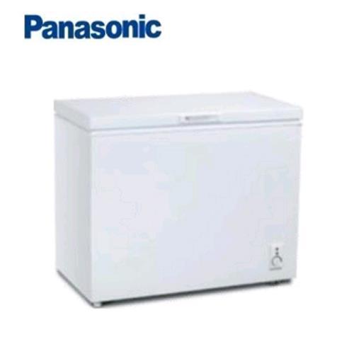 Panasonic 204L臥式冷凍櫃 NR-FC208-W