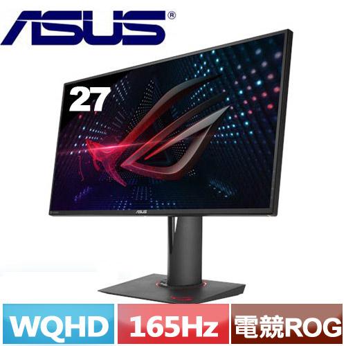 ASUS華碩 PG279Q 27型IPS電競寬螢幕