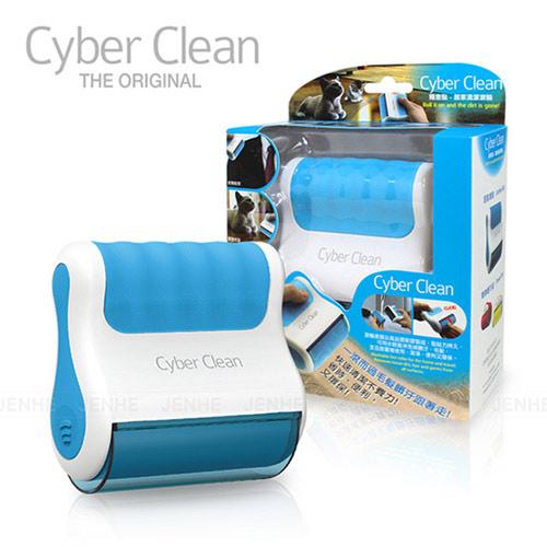 Cyber Clean 隨意黏 居家清潔滾輪 藍色