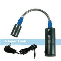 Octopus 蛇管充電式LED工作燈(434.9015)