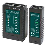 Pro'sKit寶工 POE及網路測試器 MT-7064