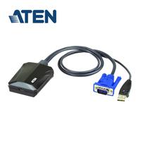 ATEN 宏正 CV211 攜帶型KVM控制器