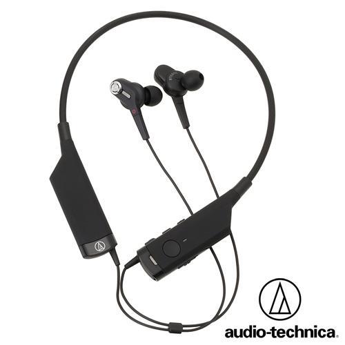 鐵三角 ATH-BT08NC 抗噪藍牙耳機麥克風組