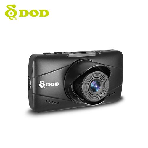 DOD IS220W FULL HD行車記錄器 (附16G記憶卡)