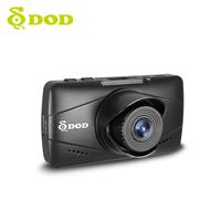 DOD IS220W FULL HD行車記錄器 ^(附16G記憶卡^)