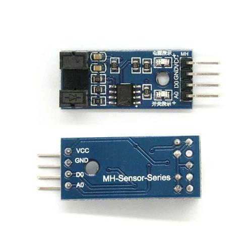 測速/計數/光偶傳感器模組