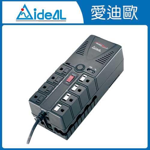 愛迪歐AVR 全方位電子式穩壓器 PS-1200(1200VA)