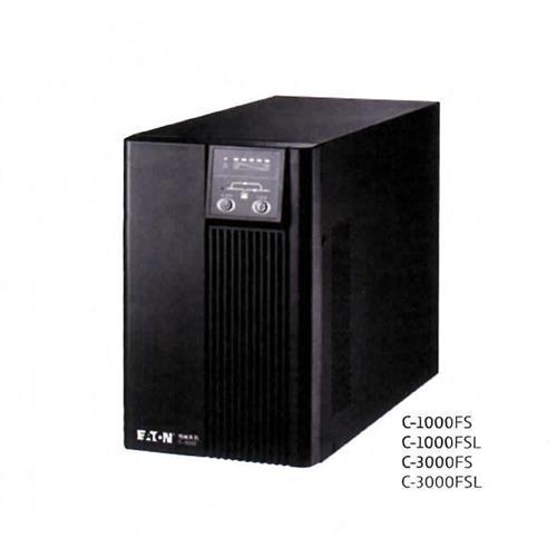 Eaton(飛瑞)UPS C3000FS(220V)在線式不斷電系統