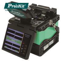 ProsKit  寶工  TE-8203A-W   光纖熔接機(繁體中文介面)
