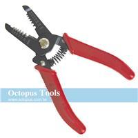 Octopus 剝線鉗 10-20 AWG 511.412