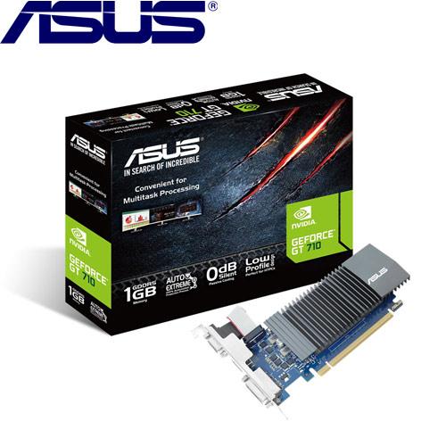 ASUS華碩 GT710-SL-1GD5 顯示卡