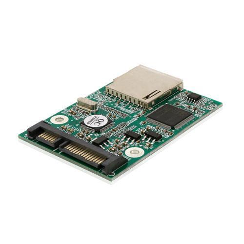 Uptech UTN815S(A) SD to SATA 轉接卡