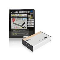 Uptech REX-230UDA 2-Port DVI USB電腦切換器