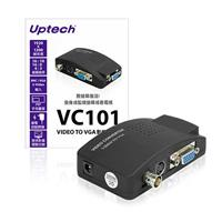 Uptech VC101 VIDEO TO VGA影像轉換器