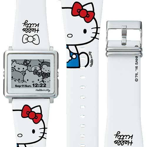 Smart Canvas Hello Kitty Simple White(白)