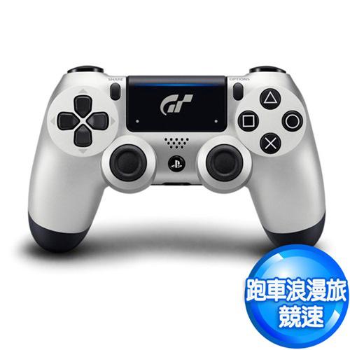 【預購】PS4 DS4 無線控制器 跑車浪漫旅 競速 特別版 (CUH-ZCT2G ZDX)【原創設計特別版】