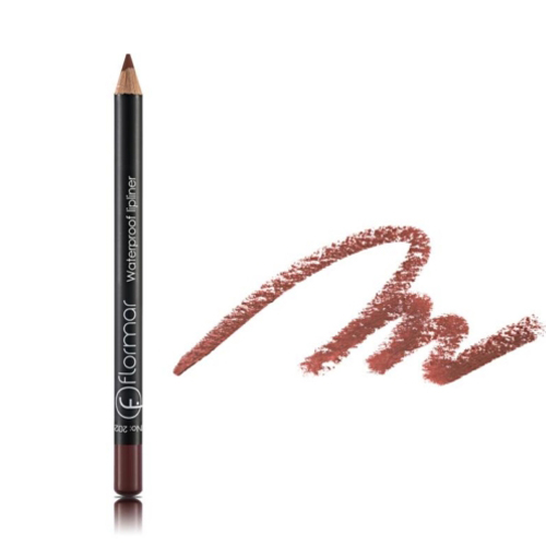 法國 Flormar唇線筆#202乾燥玫瑰粉(1.14g)