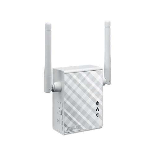 R2【福利品】華碩Wireless-N300 範圍延伸器/存取點/媒體橋接 RP-N12【福利機~超優惠~保固不變~ 現省260】