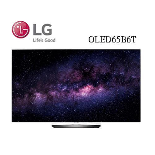 LG 樂金 65型OLED 4K智慧電視 OLED65B6T