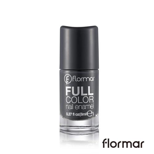 法國 Flormar玩色指甲油-FC30指甲油-法式搖滾(8ml)