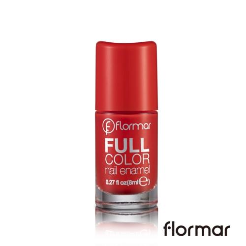 法國 Flormar玩色指甲油-FC50-Cest la vie(8ml)