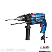 BOSCH 四分震動電鑽套裝組GSB13RE-VP