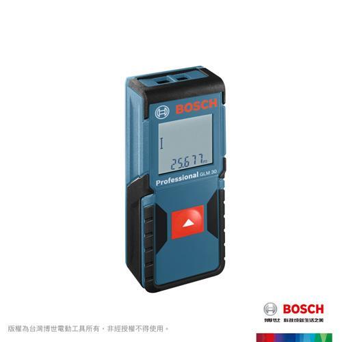 BOSCH 雷射測距儀 GLM30