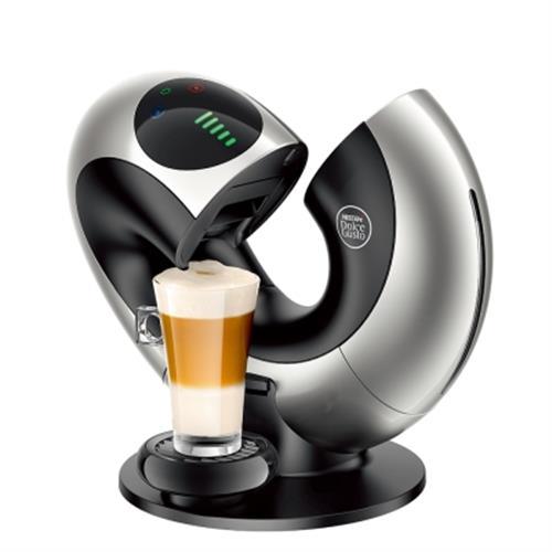 雀巢咖啡 Dolce Gusto咖啡機 Eclipse 太空銀
