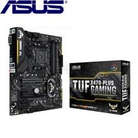 ASUS華碩 TUF X470-PLUS GAMING 主機板