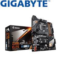 GIGABYTE技嘉 Z390 AORUS ELITE 主機板