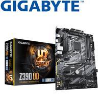 GIGABYTE技嘉 Z390 UD 主機板