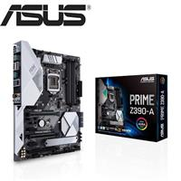 ASUS華碩 PRIME Z390-A 主機板