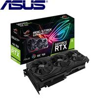 ASUS華碩 GeForce ROG-STRIX-RTX2080TI-O11G-GAMING 顯示卡