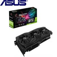 ASUS華碩 GeForce ROG-STRIX-RTX2080TI-A11G-GAMING 顯示卡