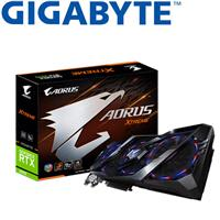 GIGABYTE技嘉 AORUS GeForce RTX 2070 Xtreme 8G 顯示卡