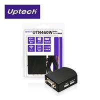 UPMOST登昌恆 UTN460W 無線 to RS-232 傳輸器