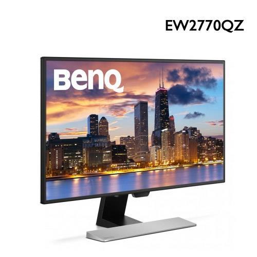 R1【福利品】BenQ EW2770QZ 舒視屏護眼螢幕