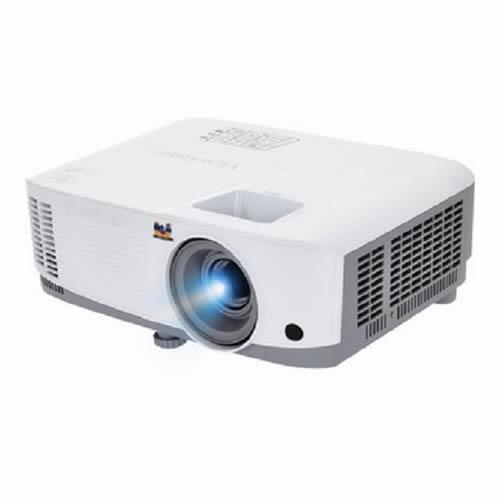 ViewSonic 優派 WXGA HDMI投影機 PA503W