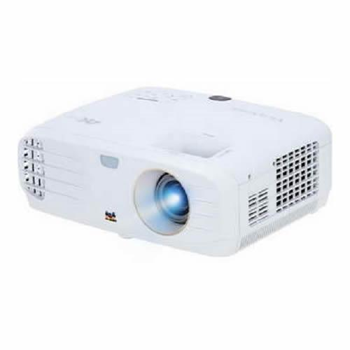 ViewSonic 優派 4K Ultra HD 家庭娛樂投影機 PX727-4K