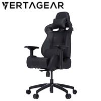 VERTAGEAR SL4000 電競椅 碳纖黑