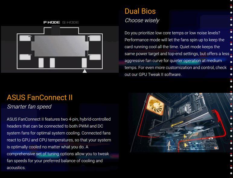 ASUS華碩 GeForce ROG-STRIX-RTX2070-8G-GAMING 顯示卡