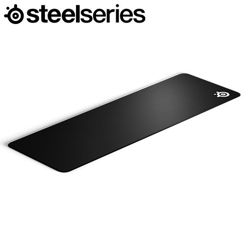 SteelSeries 賽睿  QCK Edge 滑鼠墊 寬