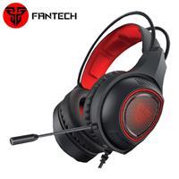 FANTECH HG16 7.1環繞立體聲RGB燈效耳罩式電競耳機