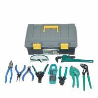 Pro'sKit  寶工  PK-2627  冷凍空調安裝維護工具組