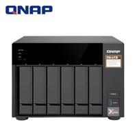 QNAP威聯通 TS-673-8G 6Bay 網路儲存伺服器