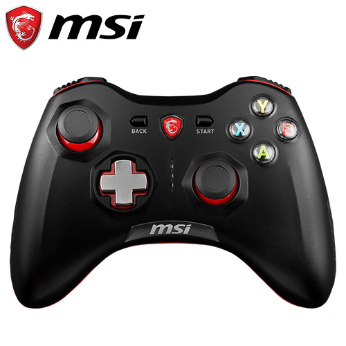 MSI  Force GC30 無線控制器