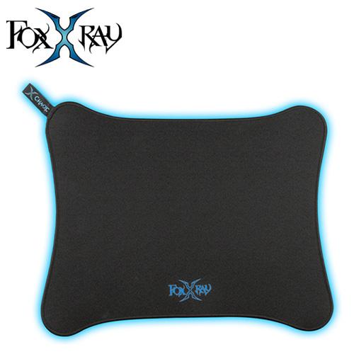 FOXXRAY 狐鐳 FXR-PPS-05 魔紋迅狐X 專業電競滑鼠墊