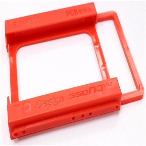 2.5吋 硬碟 / SSD 轉 3.5吋 轉接架