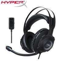 【限量3組】HyperX Cloud Revolver 耳罩式電競耳機麥克風